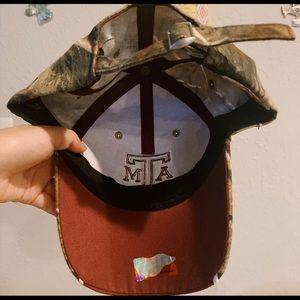 Nike Accessories - ATM University of Texas A&M baseball cap hat